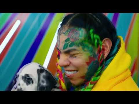 La VRAIS SIGNIFICATION De 6IX9INE- GOOBA VA VOUS CHOQUEZ!! (Official Music Video)