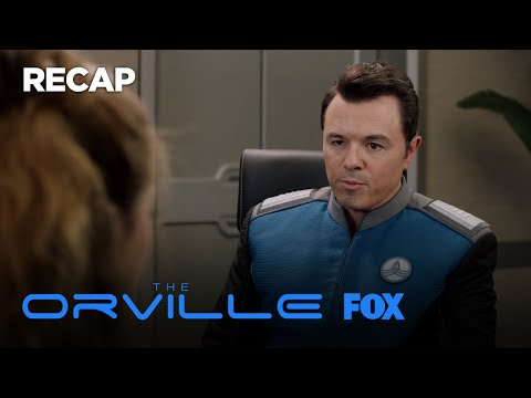 Mission: Majority Rule | Season 1 Ep. 7 | THE ORVILLE