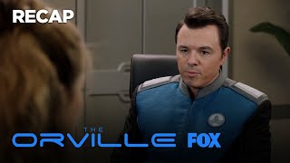 Mission: Majority Rule | Season 1 Ep. 7 | THE ORVILLE