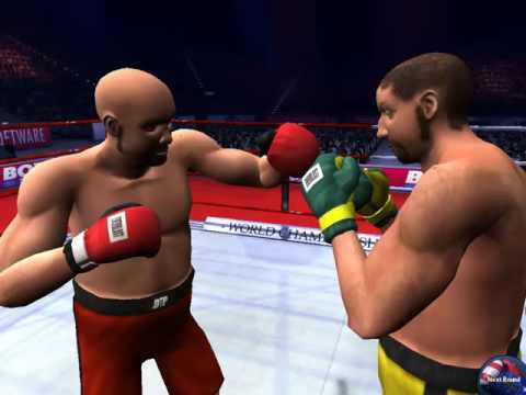 worldwide boxing manager 2008