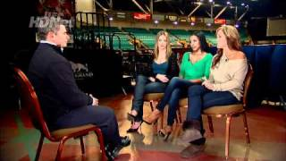Fighting Words with Mike Straka - Ring Girls Preview