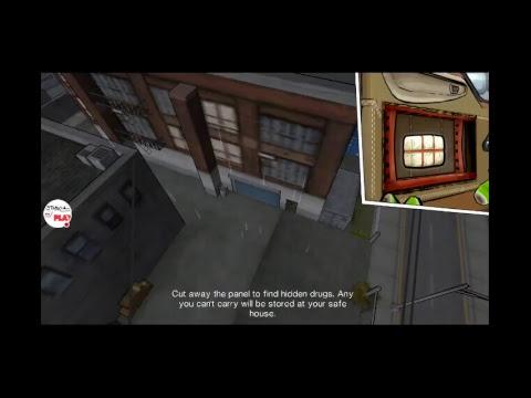 видео: Прохождение игры GTA CTW #7