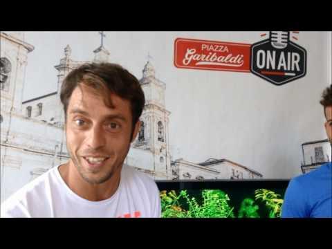Caltanissetta, Paolo Lorenzi racconta la sua passione