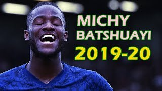 Michy Batshuayi 20192020 - Goals Skills Assists
