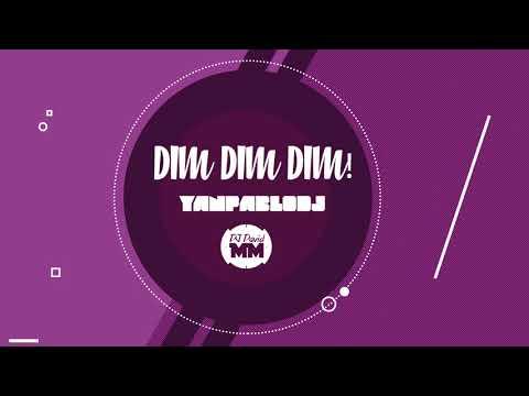 Yan Pablo DJ e DJ David MM - Dim dim dim REMIX Ludmilla