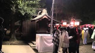 2016鷲宮神社