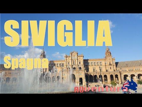 Siviglia, una città da vivere