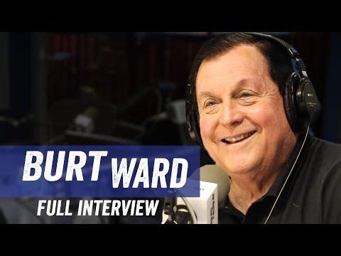 Burt Ward - Gentle Giant Dog Food, Auditioning for Robin, Bruce Lee - Jim Norton & Sam Roberts