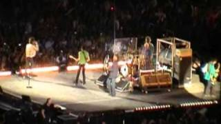 13.The Rolling Stones - It's Only Rock 'n' Roll (But I Like It) - Live@Stadio Olimpico Roma.wmv