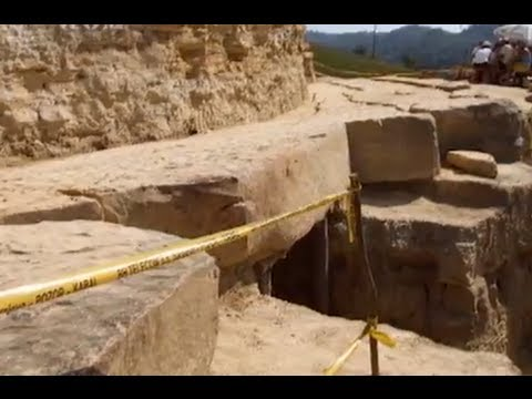 Naquatica: Bosnia Pyramid Carbon Dated 25 Thousand Years Old from YouTube · Duration:  2 minutes 34 seconds