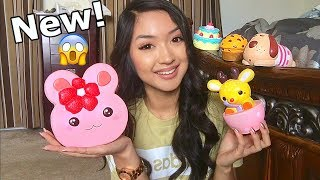 NEW SQUISHIES FROM BANGGOOD!! (Special Announcement)