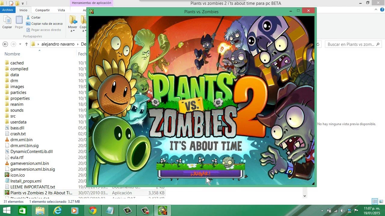 Pvz 2 For Pc