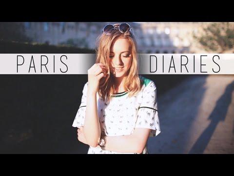 PARIS DIARIES // Silver-Lined | chanelegance