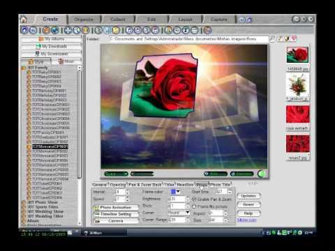 Tutorial Album 3D CS