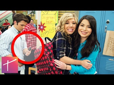 10  Secrets In iCarly Nickelodeon Tried To Hide