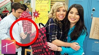 10 Behind The Scenes Secrets In iCarly Nickelodeon Tried To Hide
