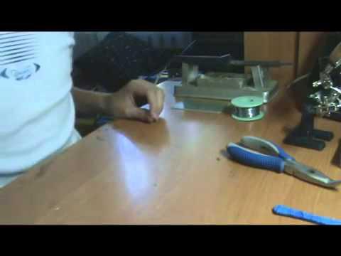 видео: Инструменты радиолюбителя