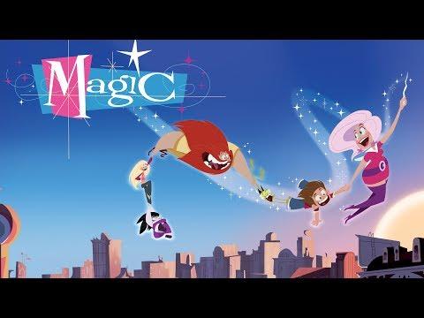 Magic - Générique Saison 1 (HD)
