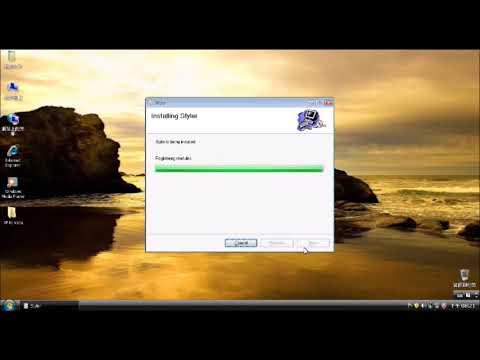 Speed Transformation : Windows XP To Windows Vista