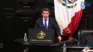 Mauricio Tabe: Diputado Constituyente