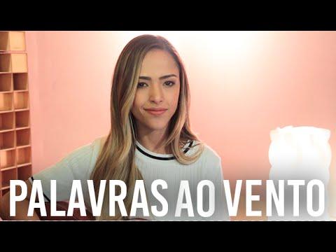 Palavras Ao Vento - Cássia Eller (Gabi Luthai cover)