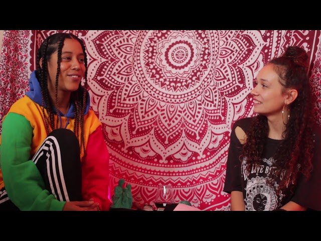 Women Empowerment Interview: Cash Only Clothing
