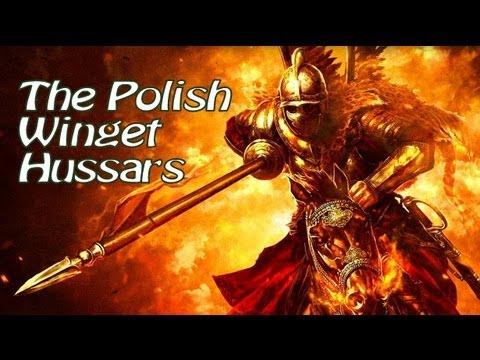 Husaria - The Polish Winged Hussars