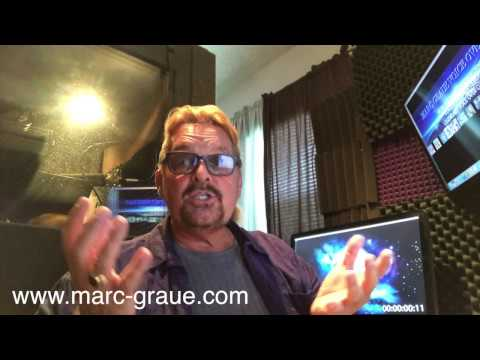 Video Game VO Demo Production by Marc Graue