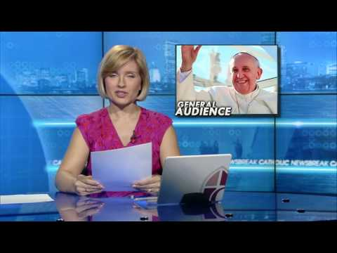 Pope Francis establish Aid Committee for Ukraine | Catholic Newsbreak 6-10-2016