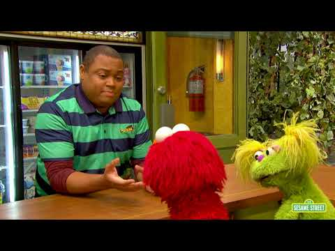 Bill Reed - SESAME STREET: New Character's Mom Addicted to Opioids