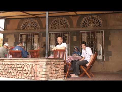Sana'a Al Salif Trip