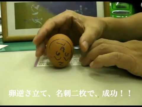 家に置いてた食用の卵が暑さの影響でえらいことに