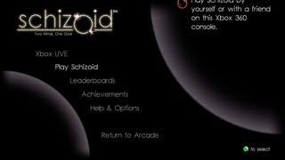Crash Look: Schizoid