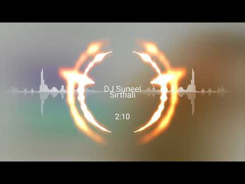 Andamina Guvvavey Telugu Folk Roadshow Dance Mix DJ Suneel Sirthali