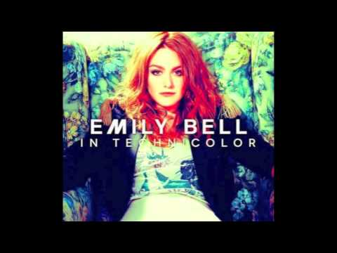TMRS: Emily Bell interview on WFDU