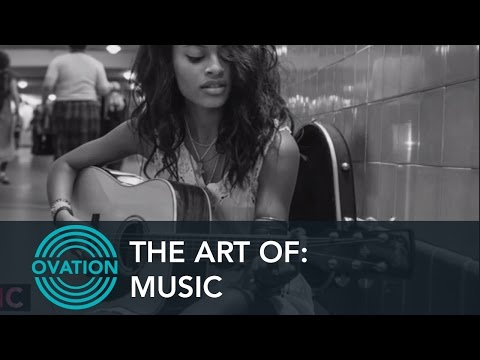 The Art Of: Music - How To Get Signed By a Record Label - Ovation