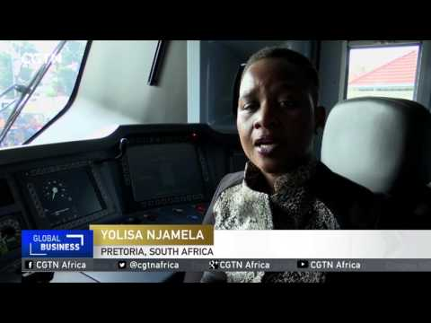 South Africa Metro Train: 600 hundred trains to be built over the next 2 decades