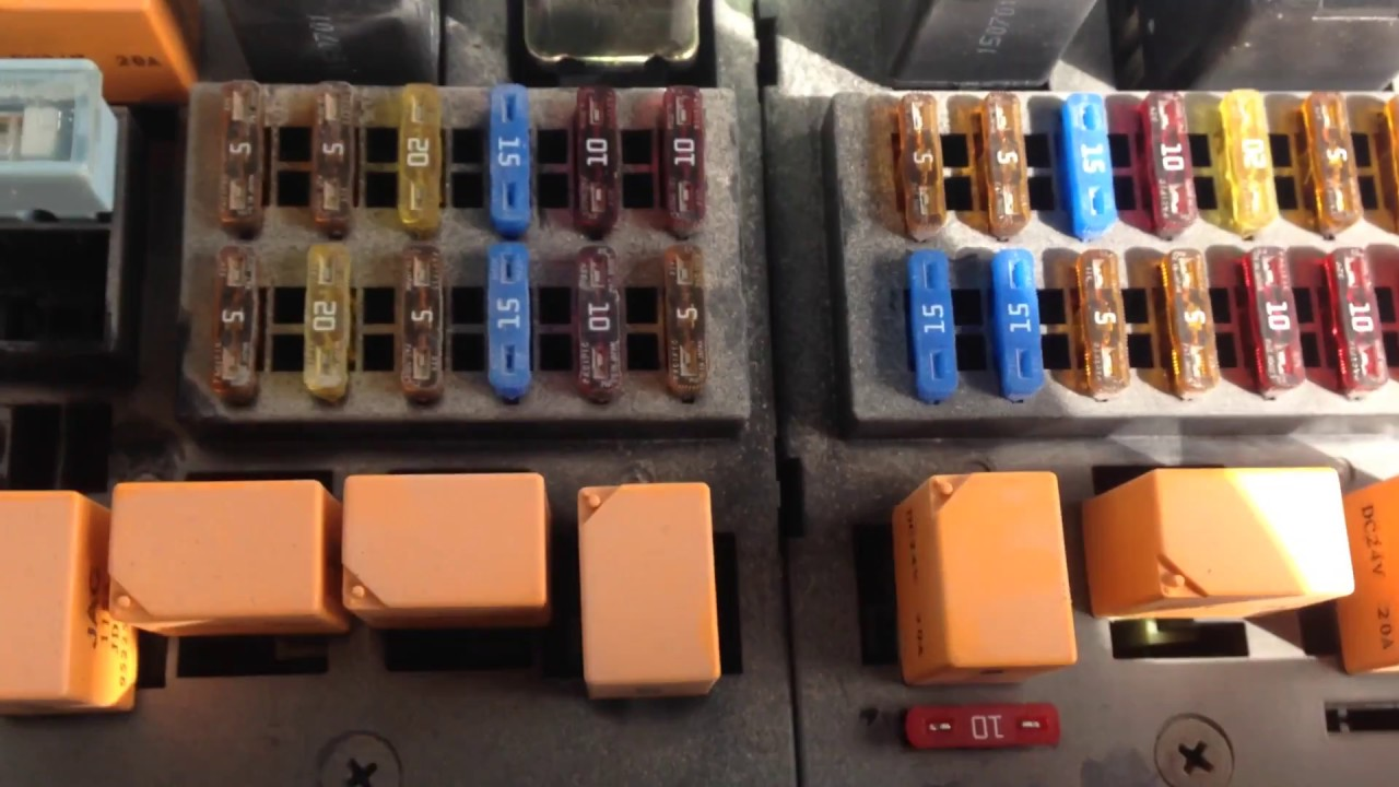 small resolution of fuse box locations jac boom truck