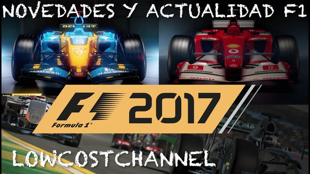 f1 2017 ps4 codemasters youtube. Black Bedroom Furniture Sets. Home Design Ideas