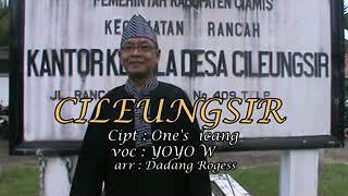 Download Video Cileungsir voc. Pa Yoyo MP3 3GP MP4
