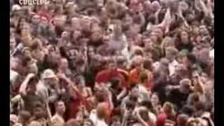 bad religion - sorrow(live @ mtv Rock AM Ring 2002)