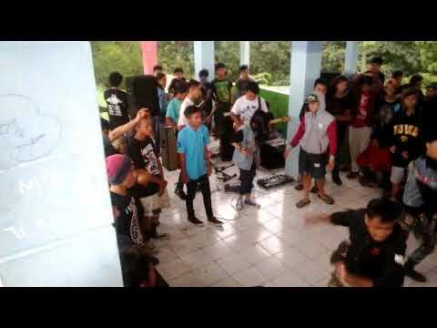Kopral kobong - Boikot Pemilu (cover)