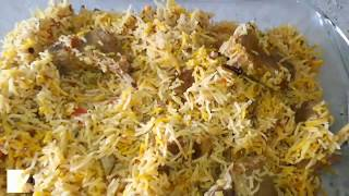 Mutton pulao recipe @samee cooking recipes