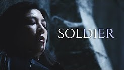 Agents Of Shield || Soldier V2