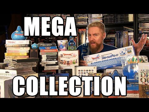 DRAGON QUEST MEGA COLLECTION - Happy Console Gamer