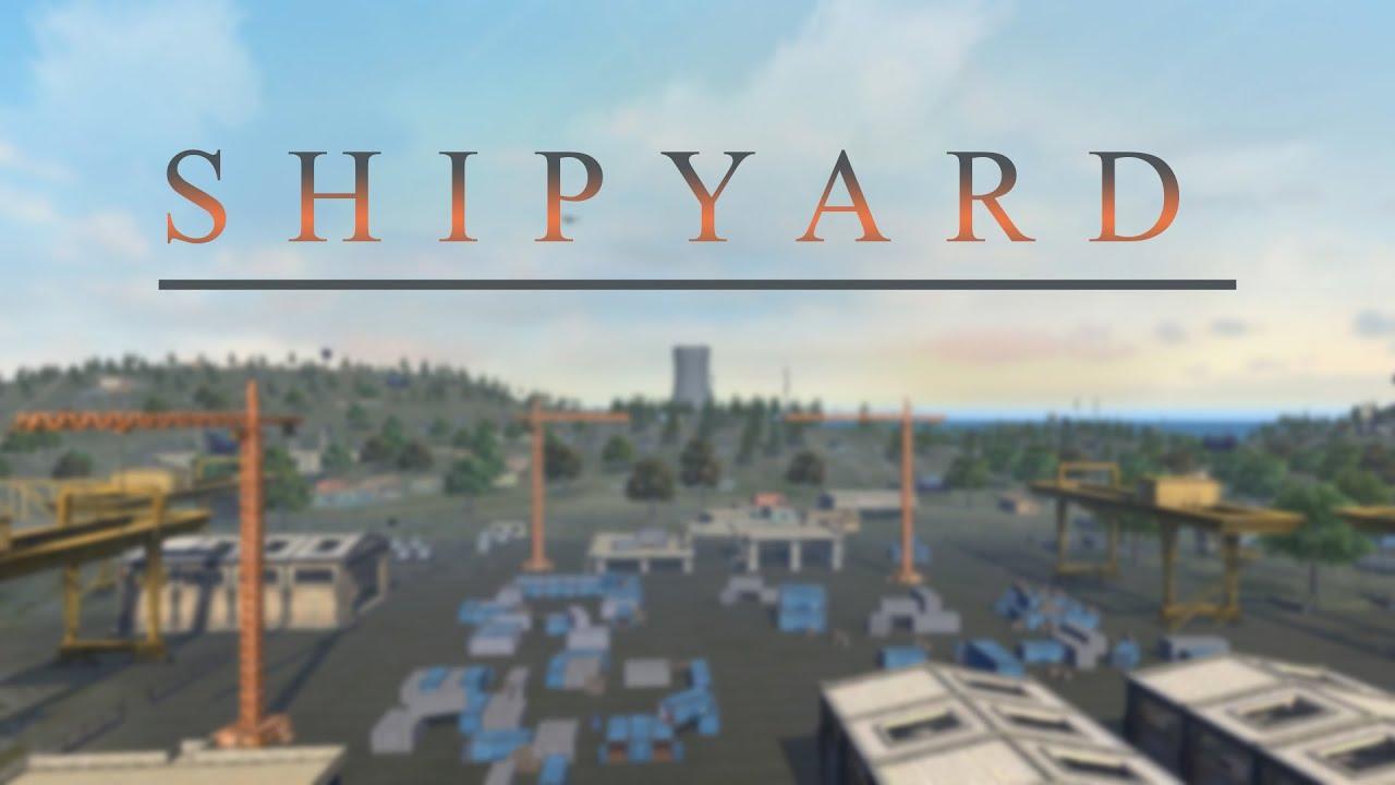 FREEFIRE: Shipyard || Cinematic || Free download NC #Shorts