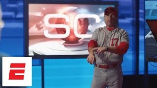 Baseball Signs | This is SportsCenter | ESPN