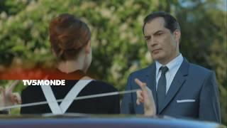 Video [TRAILER] Les petits meurtres d'Agatha Christie - Jeux de glace (English ST) download MP3, 3GP, MP4, WEBM, AVI, FLV November 2017
