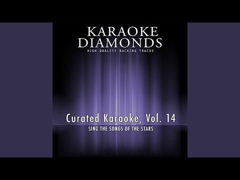 It Ain't Nothin' (Karaoke Version) (Originally Performed By Keith Whitley)