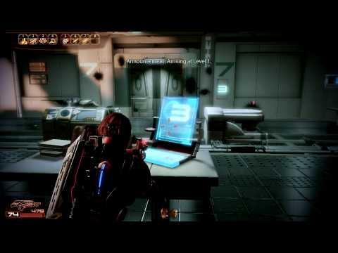 """Mass Effect 2: Pt.133 """"Project Overlord, Pt 8/10"""""""